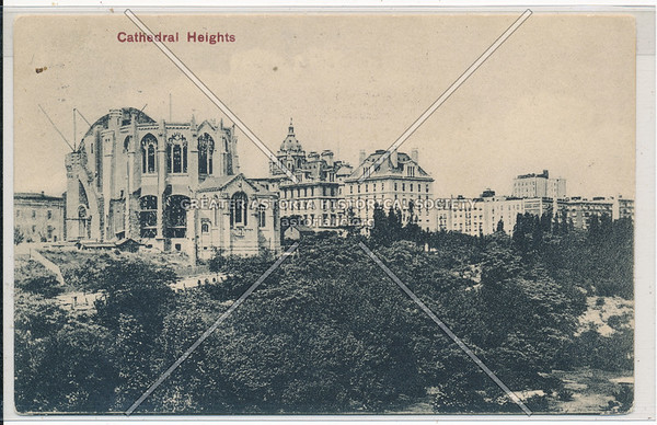 Cathedral Heights