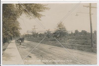 Hazelwood Park, West New Brighton