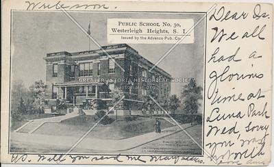 PS 30, Westerleigh
