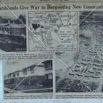 Lindenwood development. Howard Beach 1959