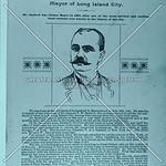 Horatio Sanford, LIC mayor